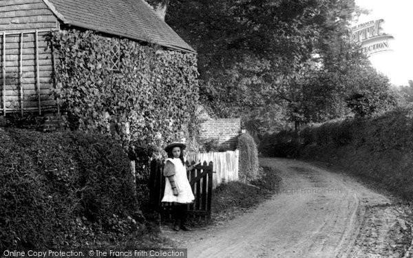 Bournemouth, Harts Lane, South Godstone 1908