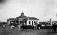 Bournemouth, Pier 1931