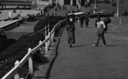 Bournemouth, The Seafront 1933