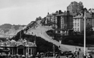 Bournemouth, West Cliff 1925