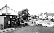 Boverton, Post Office 1967