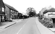 Bovingdon, High Street c1965