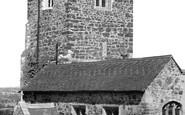 Bow Brickhill, All Saints Parish Church c.1960