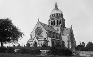 Bowdon, Dome Wesleyan Church 1897