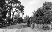 Bowdon, The Firs c.1955