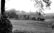 Bowes, Dotheboy's Hall 1903
