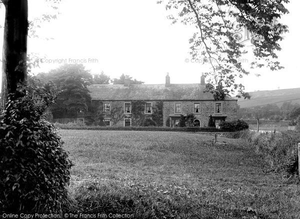 Bowes, Dotheboys Hall 1903