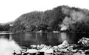 Photo of Bowness-On-Windermere, Ferry 1893