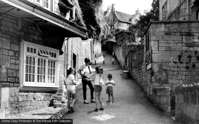 Box, Glovers Lane c.1965