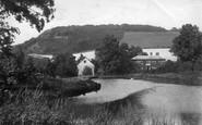 Box Hill, 1890