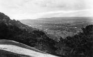 Box Hill, 1924