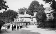 Box Hill, Burford Bridge Hotel 1906