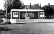 Box, The Cricket Pavilion c.1965
