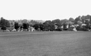 Box, The Recreation Ground c.1965