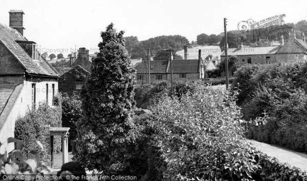 Box, View From The Ley c.1965