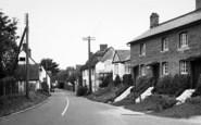 Boxford, Ellis Street c.1955