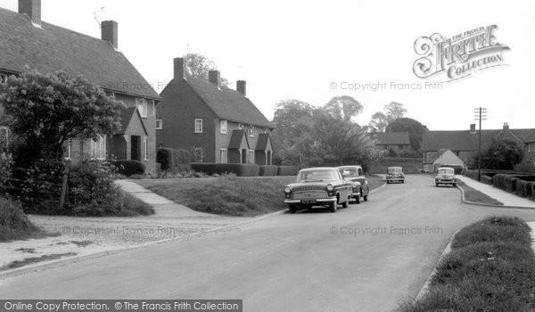 Boxgrove, Crouch Cross Lane c.1960