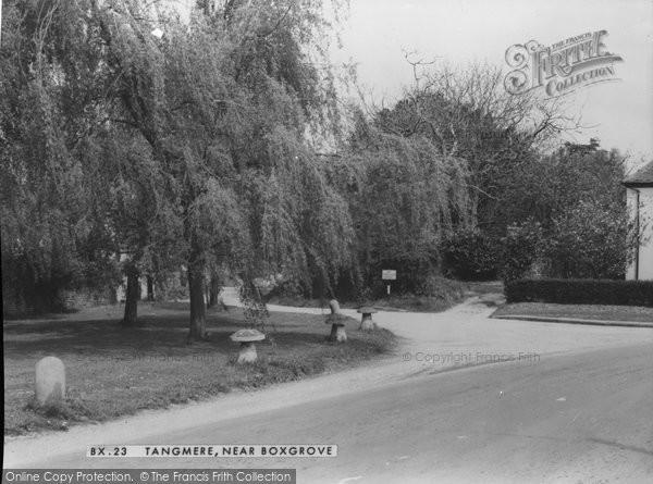 Boxgrove, Tangmere c.1960