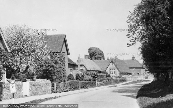 Boxgrove, The Village c.1955