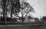 Boynton, Boynton Hall c.1885