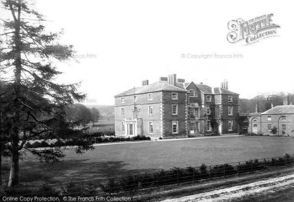 Boynton Hall, c.1885