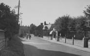 Bozeat, High Street c.1955
