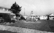 Bracklesham, Holiday Centre c.1960