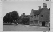 Brackley, Magdalen College c.1955