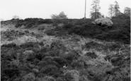 Braco, Kaims Castle 1961