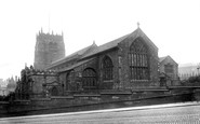 Bradford, Cathedral 1923