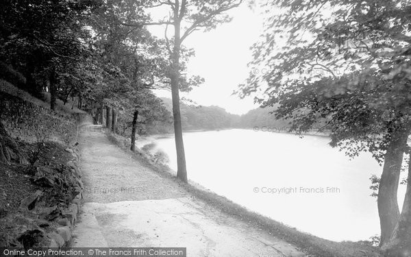 Bradford, Chellow Dean 1922