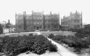 Bradford, Infirmary 1897