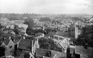 Bradford-On-Avon, 1900