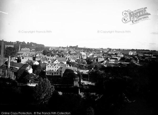 Bradford On Avon, c.1900