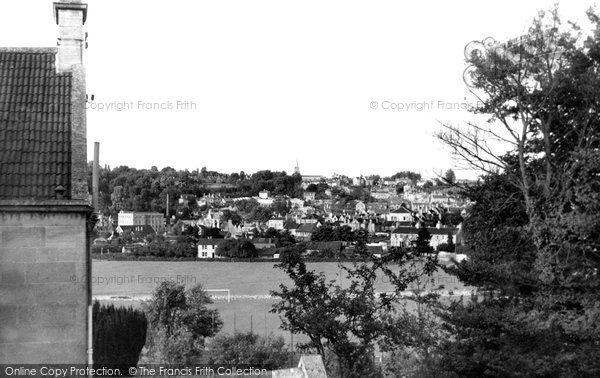 Bradford On Avon, c.1960