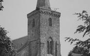 Brading, Church c.1883