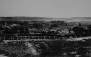 Brading, General View 1890