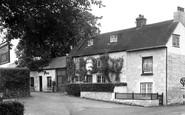 Brading, The Anglers Inn c.1960