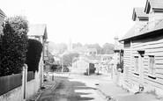 Brading, Village 1923