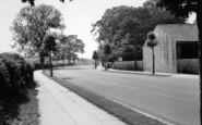 Bradley, Littlecoates Road c.1960