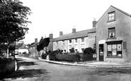 Bradpole, The Village 1897