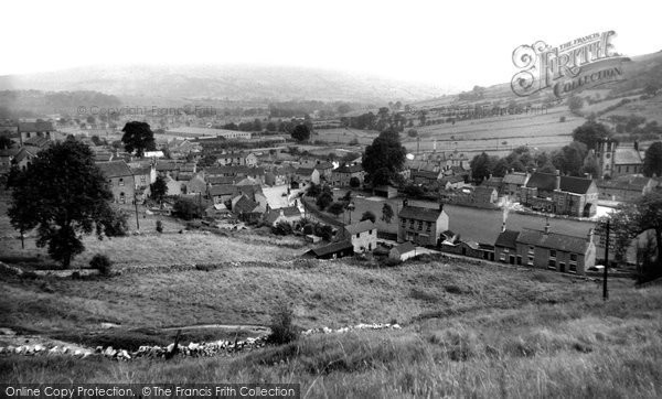 Bradwell, c.1955