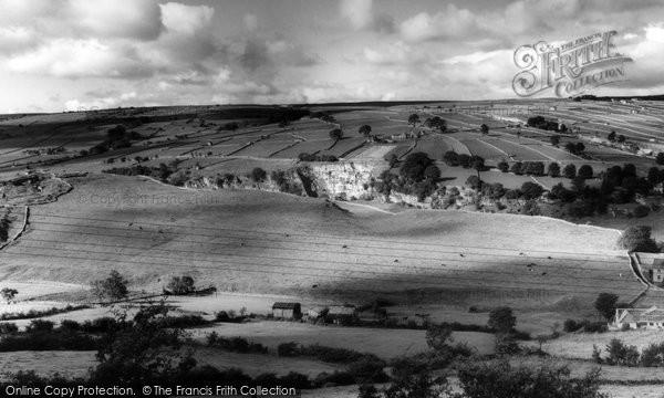 Bradwell, Dale c.1960