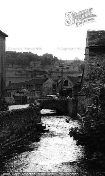 Bradwell, St Ives c.1955