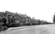 Braintree, Coggeshall Road 1923