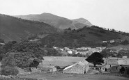 Braithwaite, And Whinlatter c.1955