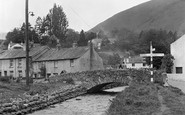 Braithwaite, Bridge c.1955