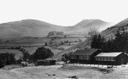 Braithwaite, Hope Memorial Camp c1960