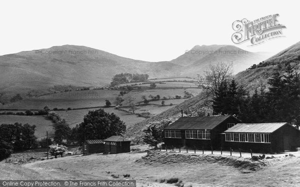 Photo of Braithwaite, Hope Memorial Camp c1960
