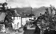 Braithwaite, Main Street c.1960
